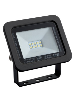 PROYECTOR DE AREA LED 10W 5000K 1000LM IP65 IK10 SLIM DL