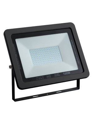 PROYECTOR DE AREA LED 100W 3000K 10000LM IP65 IK10 SLIM DL
