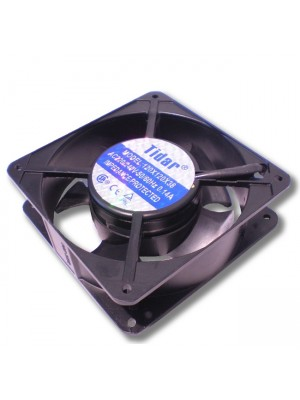 TURBINA 120X120X38MM 220V AC